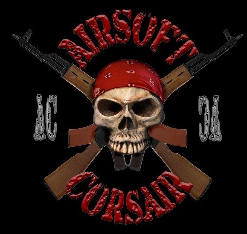 logo airsof corsair copia1Negro